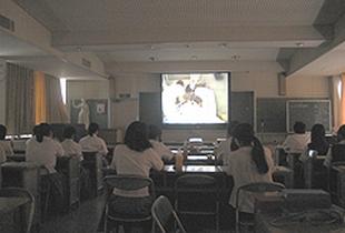 教育内容のイメージ